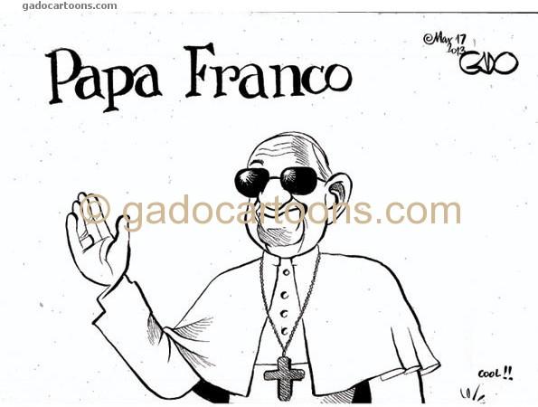Papa Franco