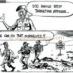ICC should stop targeting Africans, we can do that ourselves…!!
