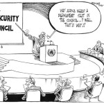 Why africa needs a permanent seat in the council…?Well, that's why