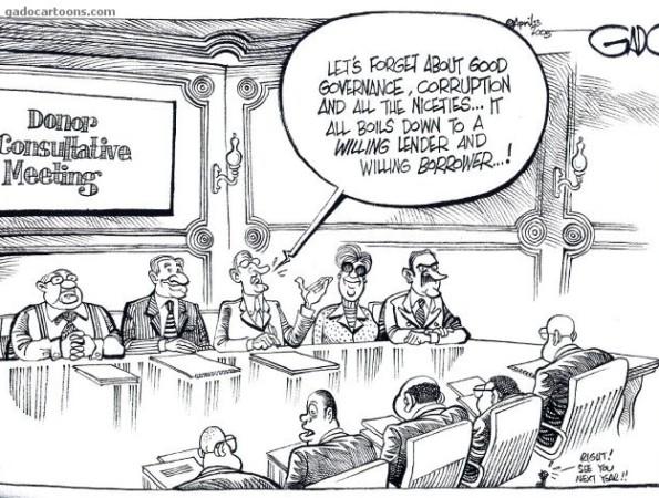 Donor Consultative Meeting