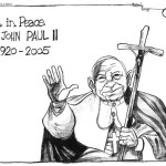 R.I.P Pope John Paul II 1920-2005