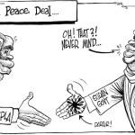 Sudan peace deal