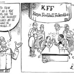 Kenya Football Federation