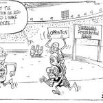 Tanzania Presidential race