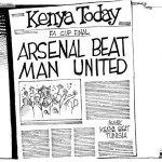 A look at how sports is featured in Kenya