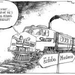 Kenya-Uganda railways