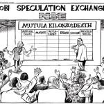 Nairobi Speculation Exchange…