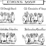 Oil bodies