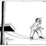 Mudavadi's Dilema