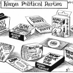 Kenya Political Parties