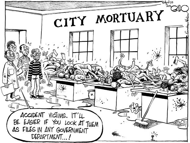 April 29 12 City Mortuary