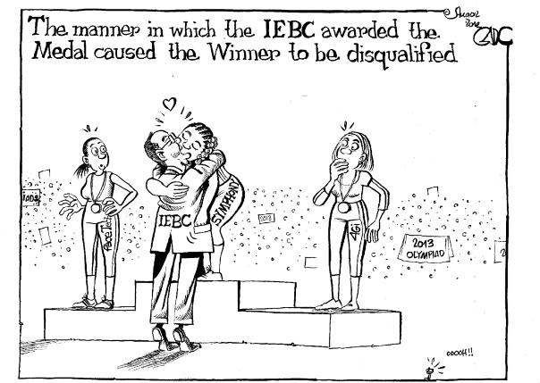 Aug 02 12 How IEBC Awarded Sy(M)phony