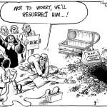 IEBC reviving MVR