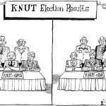 KNUT Election Results