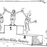 World Junior Athletics Championship