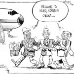 Welcome to Kenya, Senator Obama