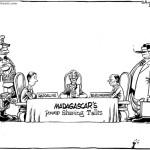 Madagascar's Power Sharing