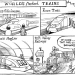 World Fastest Trains
