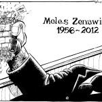 Meles Zenawi RIP