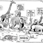 Enact the new wildlife act NOW!