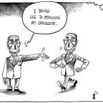 Mugabe's Successor