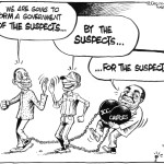 The Government of the suspects