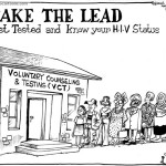 Get tested and know your HIV status