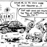 Land and Violence in Mombasa