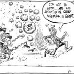 ODM Crisis