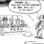 National Cohesion & Integration Commission