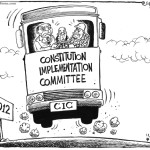 Constitution Implementation Committee