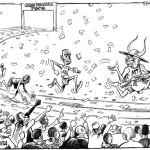 Uganda Presidential Race
