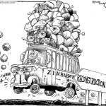 Zimbabwe Reconstruction