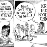Kenya Rugby Football Union