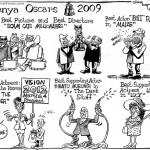 Kenya Oscars 2009
