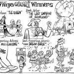 2007 Kenya Oscar Winners