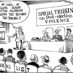 Special Tribunal on Post-Election Violence