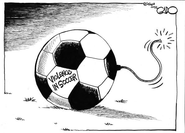 Violence in soccer