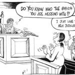 I just love this new judiciary