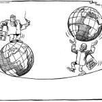 World Economic Forum and World Social Forum