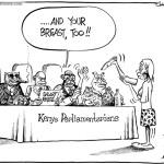 Kenya Parliamentarians