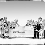 Africa more promises