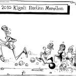 2010 Kigali Election Marathon