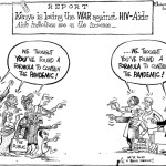 Kenya is losing the war against HIV-Aids