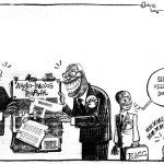 Anglo leasing report