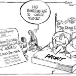 Big Drug Companies