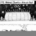 Nairobi Olympics