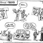 The brand Obama