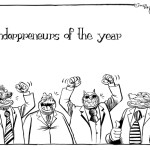 Tenderpreneurs