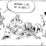 Africa to the EURO rescue